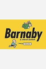Barnaby Vol. 1 Kindle Edition