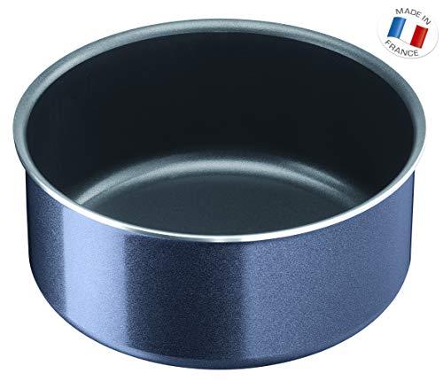 Tefal l2312802 Ingenio Elegance - Casserole en aluminium, diamètre 16 cm, noir