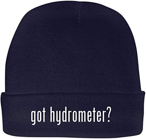 Shirt Me Up got Hydrometer A Nice Beanie Cap Navy OSFA product image