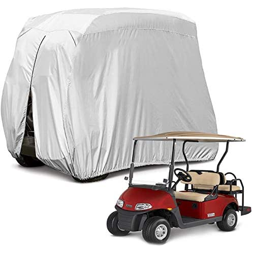 Best Golf Cart: Reviews(2019 Update) - Battery Asking