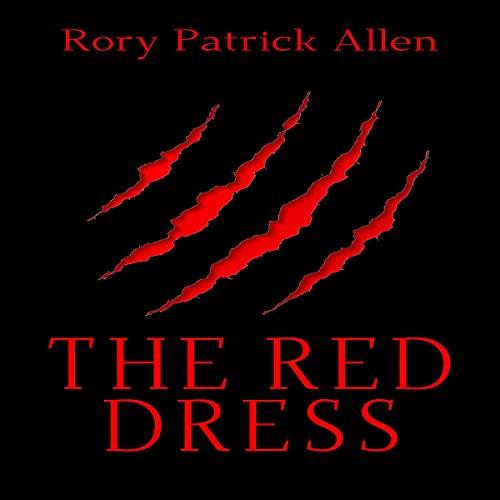 The Red Dress cover art