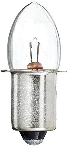Princeton Tec Ampoule Longue durée – Ampoule de Camping et randonnée
