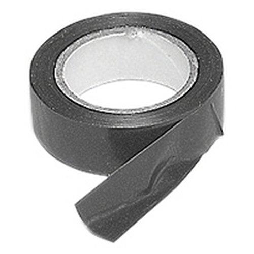 W4 PVC Isolier und Klebeband (Schwarz) (Einheitsgröße) (Schwarz)