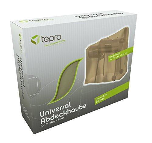 Tepro Universal Abdeckhaube 8606, 114x66,4x109,2cm, beige | passend für tepro Wichita 1038