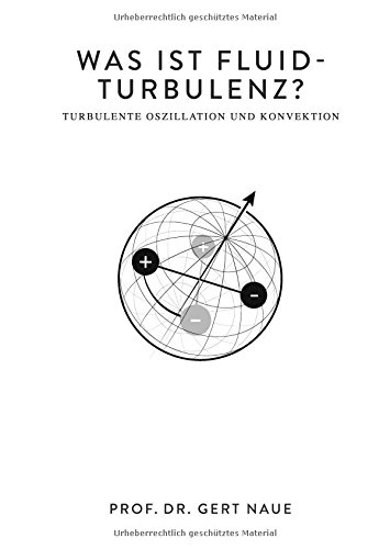 Was ist Fluid-Turbulenz?: Turbulente Oszillation und Konvektion