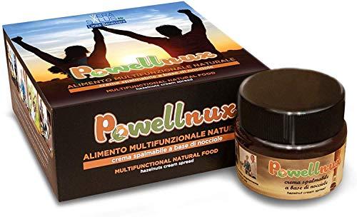 Powellnux Superfood - Antioxidante natural - Alimento funcional