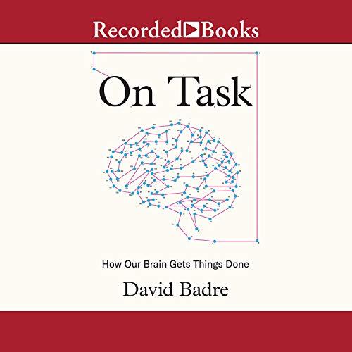 On Task cover art