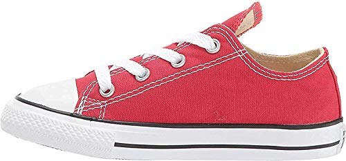 Converse, Chuck Taylor All Star Core Ox, Zapatillas Unisex bebé