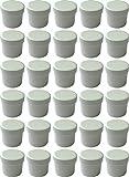 30 Salbendöschen
