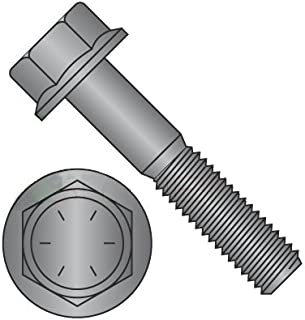 grade 8 frame bolts