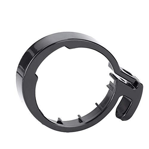 Wosume 【𝐕𝐞𝐧𝐭𝐚 𝐑𝐞𝐠𝐚𝐥𝐨 𝐏𝐫𝐢𝐦𝐚𝒗𝐞𝐫𝐚】 Scooter eléctrico Partes Círculo Cerrado Guardia Hebilla Anillo Accesorio para Xiao-mi Mijia M365