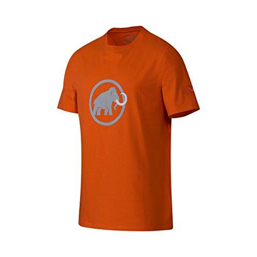 Mammut T-Shirt Logo T-Shirt Herren