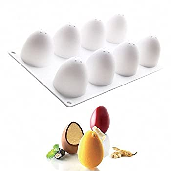 Best egg shaped soap mold Reviews