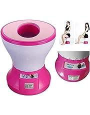 Instrumento De Fumigación Sentado, Mujeres Instrumento De Fumigación, 360 ° Conducción De Calor Mujeres Instrumento De Fumigación Sentado Healthy Care