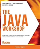The Java Workshop: Learn object-oriented programming and kickstart your career in software development