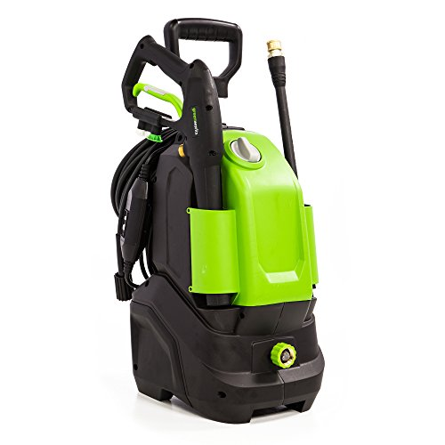 Greenworks 1600 PSI