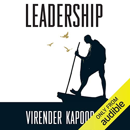 Leadership Titelbild