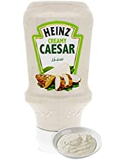 Heinz Creamy Caesar Salad Dressing - 400 ml