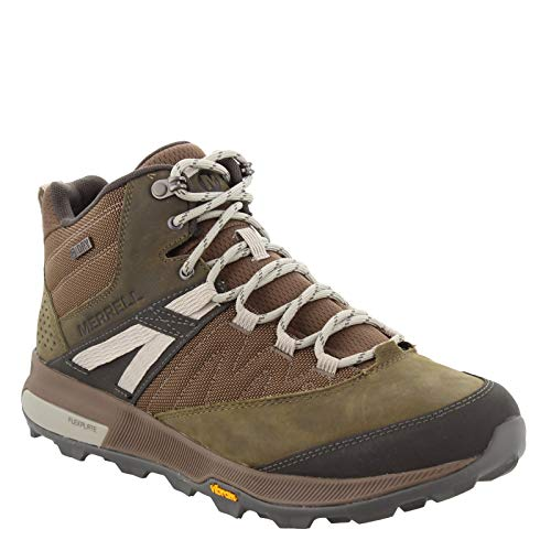 Merrell Men's Zion Mid Wp Hiking Boot