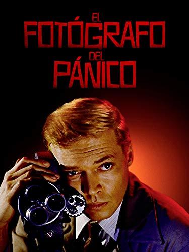 El fotógrafo del pánico