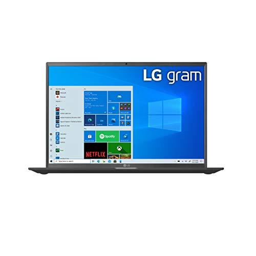 LG Gram 14Z90P - 14