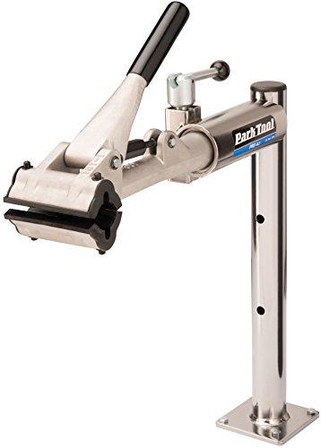 ParkTool Unisex-Erwachsene PRS-4.2–1–Deluxe Bench Halterung Reparatur Ständer mit 100–3C, verstellbar Linkage Clamp Werkzeug
