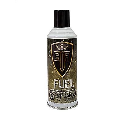 RWS Elite Force Green Gas Fuel