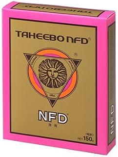 タヒボNFD 粉末 タイプ 1箱+天然水 2L(6本)