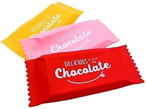 伊豆シャボテン本舗 ペンケース 女の子 チョコレート型 ポーチ 筆箱 3個セット 女の子 おしゃれ 雑貨