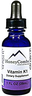 Best honeycombs industries vitamin k Reviews