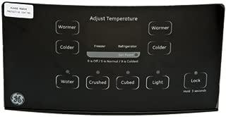 GE WR55X10562 Dispenser Board for Refrigerator