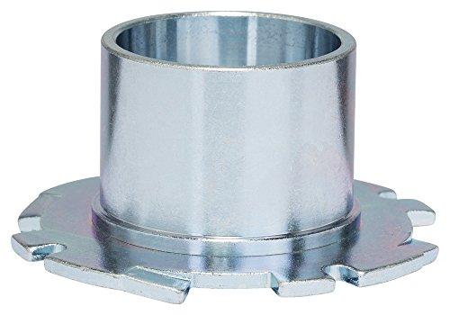 Bosch Professional 2609200142 Kopierhülse m.Schnellverschl.30 mm
