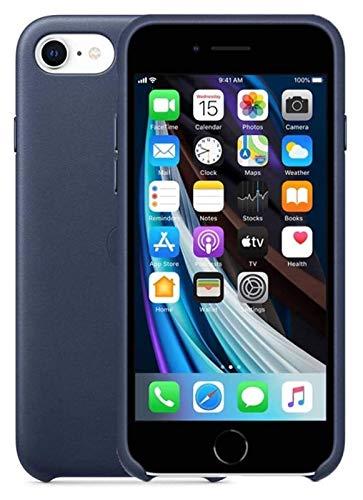 Jsmhh Caja del teléfono de Cuero, Tapa Trasera a Prueba de Golpes para Apple iPhone 11 / iPhone 11 Pro/iPhone 11 Pro MAX, Soporte Wirel (Color : Black Gray)