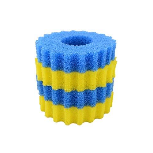 Sunsun/GRECH CPF-2500 Filter Sponge Complete Set, 4PCS