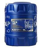 MANNOL TS-4shpd 15W de 40API CI 4/CH de 4/CG 4/CF 4/CF/SL motorenöl, 20L