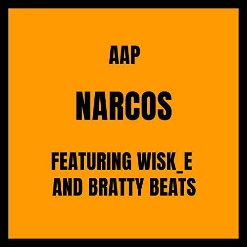 AAP feat. Bratty Beats & Wisk_e