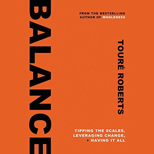 Balance cover art