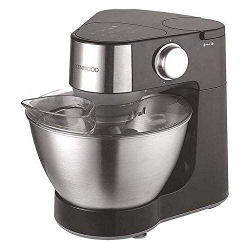 Kenwood KM281 Prospero keukenmachine, zwart
