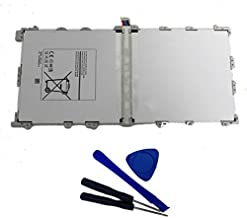 Powerforlaptop Tablet Battery for Samsung Galaxy Note Pro 12.2