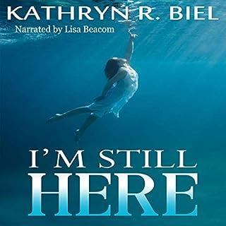 I'm Still Here audiobook cover art