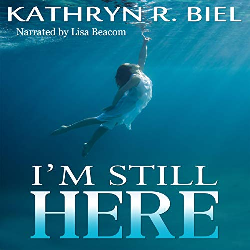 I'm Still Here cover art