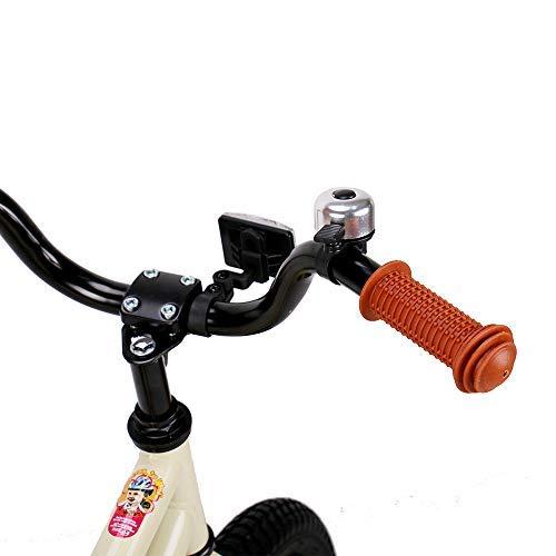 JOYSTAR 16 Inch Kids Bike for 4 5 6 7 Years Boys