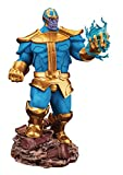 Beast Kingdom- Diorama Marvel Figura Thanos, Multicolor (DS-014SP)...