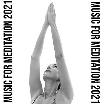 Music for Meditation 2021