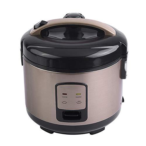 Rijstkoker, 220V Elektrische rijstkoker Micro Pressure rijst koken machine met Anti-aanbaklaag Afneembare Exhaust Valve