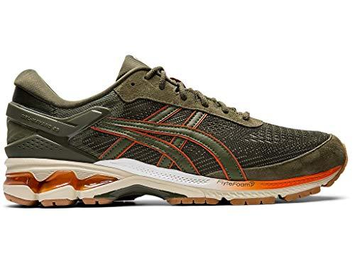 ASICS Men's Gel-Kayano 26 SPS Running Shoes