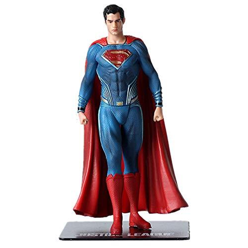 Figura de Superman 7 pulgadas de la Liga...