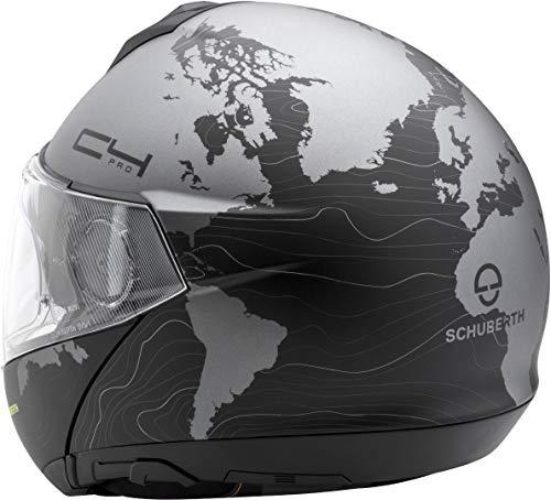 Schuberth C4 Pro Magnitudo Flip-Up Helmet