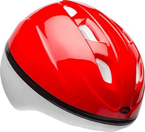 Bell Shadow Toddler Bike Helmet (Red) $7.83 + Free Shipping w/ Prime or on $25+