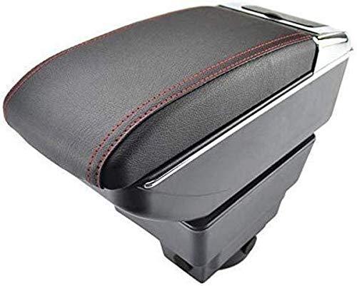 Reposabrazos de Coche Consola Central Caja para Astra J 2009/Opel Astra Mk6...